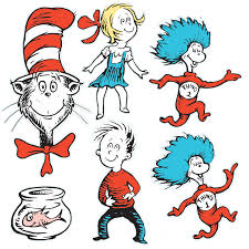 Image result for dr. seuss pictures