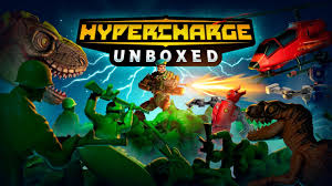 HYPERCHARGE: Unboxed Developer On Raiding The Toy <b>Box</b> To ...