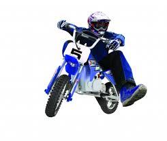 Электро-<b>минибайк Razor</b> MX350 (Электромотоцикл) — купить по ...