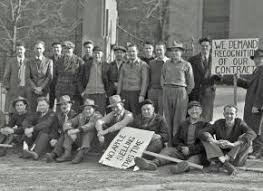 The labor wars after the war | SocialistWorker.org
