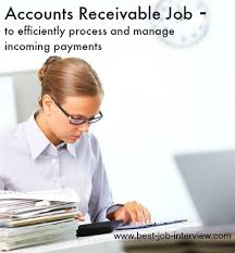 when accounts receivable analyst cover letter