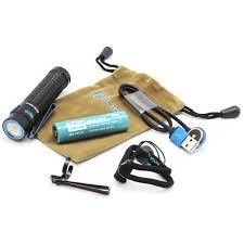<b>Фонарь Olight S2R</b> II Baton – купить в интернет магазине ...