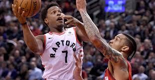 Game thread: Rockets vs. Raptors - The Dream Shake