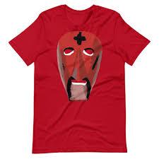 Caretos <b>Mask</b> - Premium <b>Unisex T</b>-<b>Shirt</b> - From Lisbon With Love
