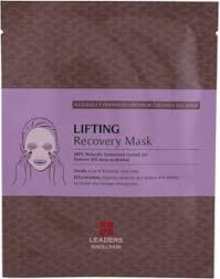 Leaders, <b>Coconut Gel Lifting</b> Recovery Mask, 1 Sheet, 30 ml price in ...
