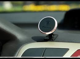 Best <b>Magnetic Car Mount Holder</b> - Baseus 360 - YouTube