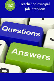 die besten 17 bilder zu school principal interview questions and knowing 152 teacher or principal job interview questions and answers will skyrocket your interview performance and