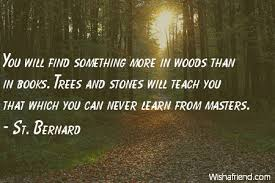 Nature Quotes via Relatably.com