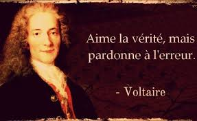 30 Voltaire Quotes About Life, Love & Wisdom - EnkiVillage
