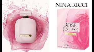 <b>Nina Ricci Rose Extase</b> | Perfume Review - YouTube