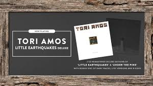 "<b>Tori Amos</b> - ""<b>Little</b> Earthquakes"" (Official Full Album Stream) - YouTube"