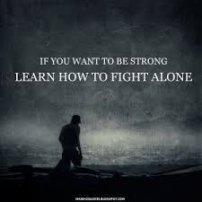 Fighter Quotes on Pinterest | Fight Quotes, Keep Fighting Quotes ... via Relatably.com