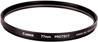 <b>Canon F77REG</b> Regular <b>77mm Filter</b>: Amazon.co.uk: Camera & Photo