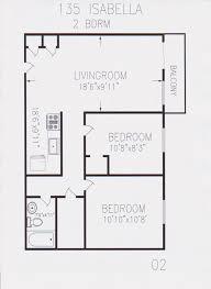 Floor Plans For Bedroom Apartments   Bedroom Floor Plans For    Floor Plans For Bedroom Apartments   Bedroom Floor Plans For Sq Ft  House