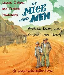 of mice and men character map mice and men of teaching lens theory using steinbeck s of mice and men high school english thebitsofbrit
