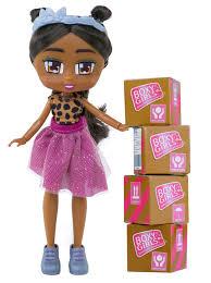 <b>Boxy Girls Doll</b> Riley