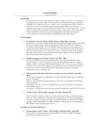 elementary school teacher resume com elementary school teacher resume and get inspiration to create a good resume 9