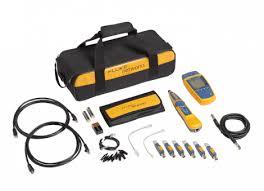 Fluke Networks <b>MicroScanner2</b> Professional Kit - <b>кабельный тестер</b>