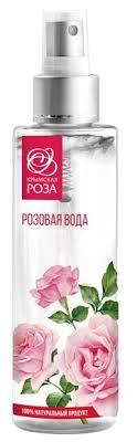Крымская <b>роза</b> Розовая <b>вода Натуральная</b> — купить по выгодной ...