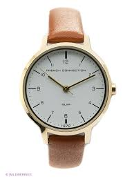 <b>Часы</b> женские <b>French Connection FC1256TG</b> купить за 7840 руб.