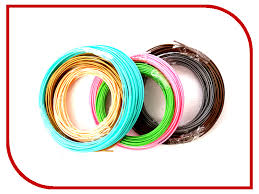 Купить Аксессуар Spider Box / Authentiq №7 ABS 7 Цветов по 10m ...