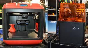 <b>Flashforge</b> Unveils Two New 3D Printers & 3D Scanner - 3DPrint ...