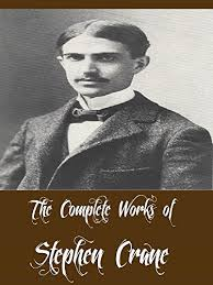 mini store   gradesaverthe complete works of stephen crane    complete works of stephen crane including the red badge of courage  maggie   a girl of the streets  active service