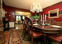 nuance dining room application