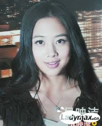 Emma Wu, 吳映潔, Taiwanese, Actress and Singer - 2409244193L