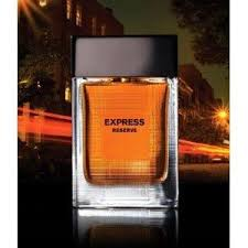 <b>EXPRESS RESERVE</b> by <b>Express</b> for <b>Men</b> COLOGNE SPRAY 3.4 OZ ...