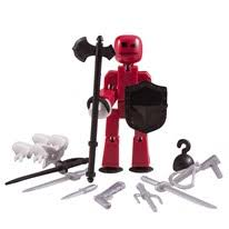 Купить <b>Stikbot</b> TST614S <b>Стикбот</b> 3 фигурки <b>Stikbot Off</b> the Grid ...