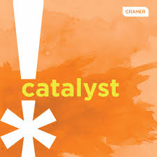 Catalyst, the Podcast on Experiential Marketing