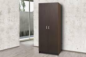 Купить <b>Шкаф 2</b>-<b>х</b> дверный Лофт 80х202х58 см с доставкой по ...