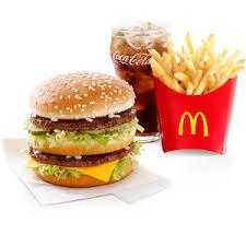 Regular menu - McDonald's™ Vietnam