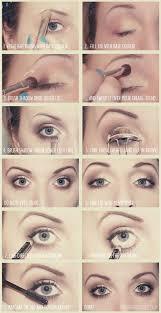 8 step neutral makeup tutorial tutorial make up natural gambar tutorial make up natural make up tutorial natural look makeup natura pinteres