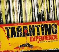 <b>Tarantino</b> Experience: <b>VARIOUS ARTISTS</b>: Amazon.ca: Music