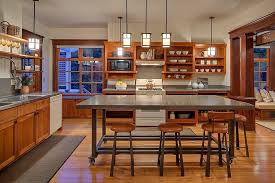 dishy kitchen counter decorating ideas: good looking kitchen counter decorating ideas kitchen traditional with dark stained wood floor dark stained wood floor light blue
