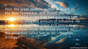 Paul The Apostle Quotes: best 9 quotes about Paul The Apostle