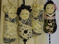 дотти: лучшие изображения (61) | Fabric dolls, Trapillo и ...