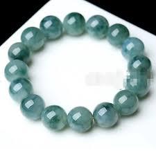 10mm 100% <b>Natural A Grade</b> Green Jade Jadeite Round Gemstone ...