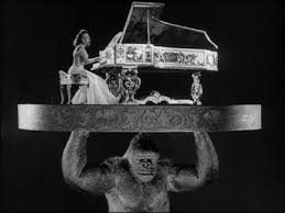 Image result for images of 1949 movie mighty joe young