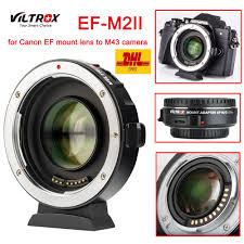 <b>Viltrox EF M2 II</b> адаптер <b>кольцо</b> Автофокус EF M2II <b>EF M2</b> для ...