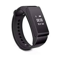 M8 Smart Bracelet Talk Band Bluetooth Headset ... - Amazon.com