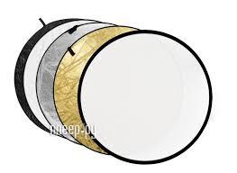 <b>Светоотражатель Fujimi 80cm FJ-702</b> 5 in 1 White/Gold/Silver ...
