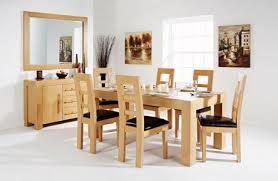 wood dining