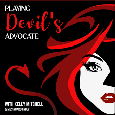 PLAYING DEVIL'S ADVOCATE