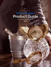Mitchell & Cooper Product Guide 2016 Download by Kat Cooper ...