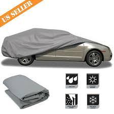 Car Cover <b>Waterproof</b> UV Snow Full Sun <b>Rain</b> Resistant Protection ...