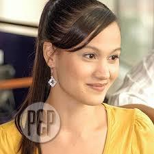 """Deadma lang ako,"""" says Melissa Ricks about hearsay that she throws her weight around on the set of Pedro Penduko at ang Mga Engkantao. Photo: Noel Orsal - 064fe48b1"""