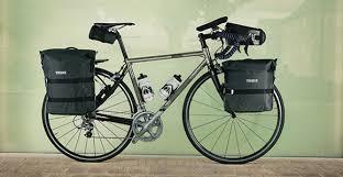 Чехлы и <b>держатели на руль</b> Thule Pack 'n Pedal, купить чехлы и ...